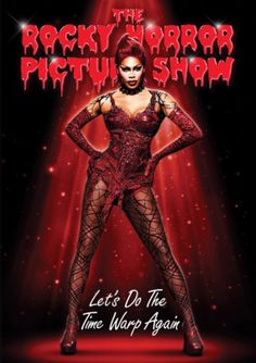 'Let's do the time warp again!' The Rocky Horror Picture Show – also known as The Rocky Horror Picture Show Event – is a 2016 television film reimagining of the 1975 …