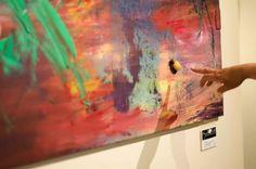 Fotky z vernisáží a výstav Painting, Art, Art Background, Painting Art, Kunst, Paintings, Performing Arts, Painted Canvas, Drawings