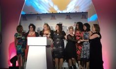 Outstanding Contribution Finalists