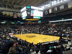 LJVM Coliseum (Wake Forest)