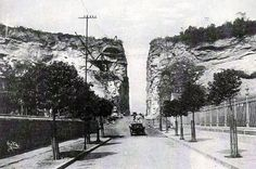 Rua Pinheiro Machado, Rio de Janeiro, Brasil