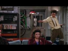Seinfeld - Don't stop 'til you get enough