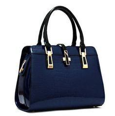 78838091b618 B52 New Women Lady Medium PU Leather Shoulder Bag Punk Messager Bag Handbag  Bags