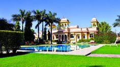 Swimming Pool, Rajputana, Udaipur - A jüSTa Resort