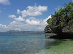 Salagdoong Beach, Maria, Siquijor, Philippines, 2006