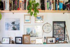 Eklektičan dom s prirodnim detaljima   Uređenje doma