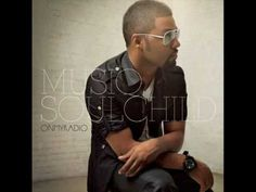 Musiq Soulchild - So Beautiful favorite song in the whole wide world!