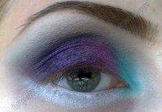 Dicas de maquiagens : Do Aqua Roxo Olha