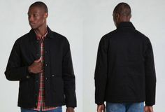 #obey #mason #jacket