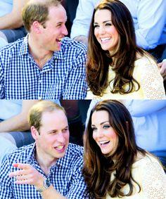 The Duke and Duchess of Cambridge in Australia, April 2014 #katemiddleton