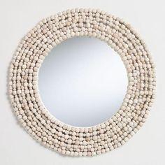 4 Blindsiding Useful Ideas: Large Wall Mirror Baskets wall mirror diy window panes. Wall Mirror With Shelf, Wall Mirrors Entryway, Rustic Wall Mirrors, Living Room Mirrors, Round Wall Mirror, Diy Mirror, Mirror Bedroom, Living Rooms, Bedroom Decor
