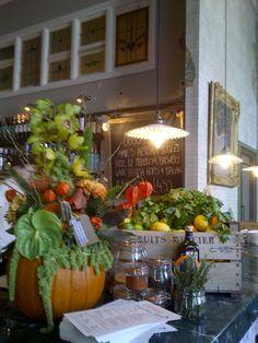 Jamie's Resturant Chelmsford