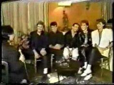 Duran Duran - Clips from Japan 83