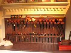 build a pipe rack - Google Search