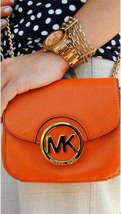 My Style| Michael Kors tote bag!