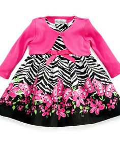 She must have this! Too cute!