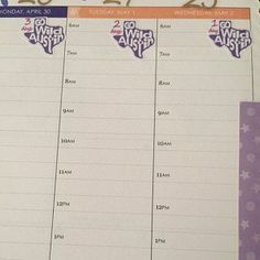 Wendy Mann added a photo of their purchase Bullet Journal Birthday Tracker, Daily Bullet Journal, Planner Stickers, Bujo, Monitor, Types Of Planners, Erin Condren Life Planner, Important Dates, Sticker Paper