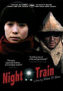 Night Train (2007)
