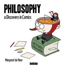 A fun introduction to deep thinking and the history of Philosophy.