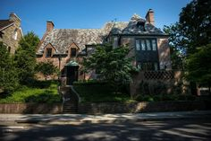 """Julie Hirschfeld Davis, """"Obamas' Next Home: 9 Bedrooms in a Washington Neighborhood,"""" The New York Times (25 Ma 2016). The president and his family plan to relocate to the upscale Kalorama neighborhood, two miles from the White House, people familiar with his plans said."""