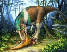 BioOrbis: A eficiência dos Dinossauros Predadores