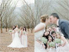 30 Super Fun Wedding Photo Ideas and Poses for your Wedding Party| Confetti Daydreams – Wedding Blog