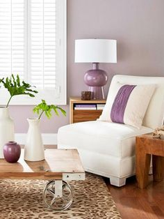 Decorate with Nature's Neutral Colors | Midwest Living