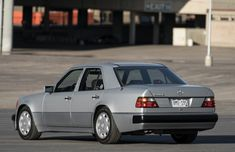 Bid for the chance to own a 1992 Mercedes-Benz at auction with Bring a Trailer, the home of the best vintage and classic cars online. Mercedes 500, Mercedes Benz Cars, Cls 63 Amg, M Benz, E 500, Classic Mercedes, Classic Cars Online, Car Show, Cool Cars