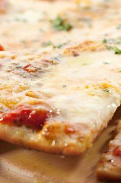 Pizza roquefort raisins secs