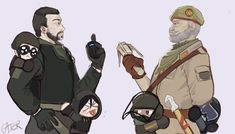 Rainbow Six Siege Art, Rainbow 6 Seige, Rainbow Six Siege Memes, Tom Clancy's Rainbow Six, Go Game, Gaming Memes, Funny Games, Fallout, Cool Artwork