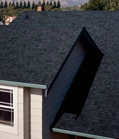 Shingle Roof Certainteed Landmark Georgetown Grey