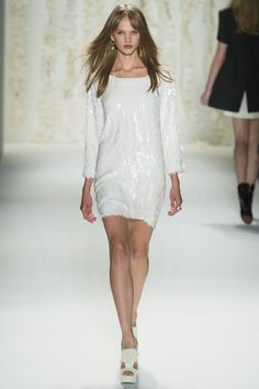 SPRING 2013 READY-TO-WEAR  Rachel Zoe