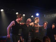 Berlin Frannz Club 24.10.13 - DIVERSITY Releasekonzert