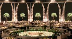 DesignLab Events Illuminated Garden
