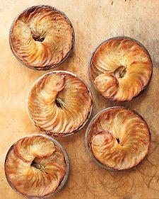 Braised Short Rib, Stout, and Potato Pie