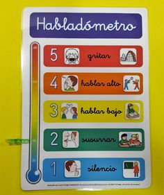 20151026_202336-1 Classroom Organization, Classroom Management, Classroom Decor, Class Management, Bilingual Education, Primary Education, Career Education, Graffiti Lettering Fonts, Voice Levels