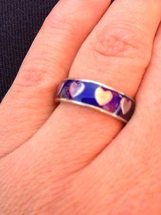Hartjes ring
