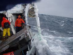 2008 Opilio Alaska Fishing, Commercial, Sea, Ship, Ocean