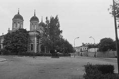 Biserica Dobroteasa Bucharest, Cartier, Taj Mahal, Memories, Building, Travel, Voyage, Souvenirs, Buildings