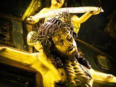 Crocifissi di Sicilia Milazzo Messina