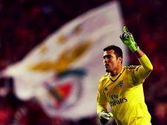 Júlio César, S.L.Benfica