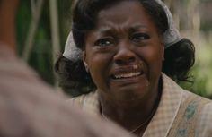 viola davis in fences | Viola Davis rouba as atenções e emociona no novo trailer de ...
