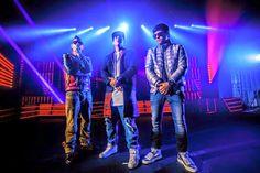 Daddy Yankee - Sabado Rebelde ft Plan B