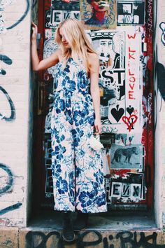 Meet Louisa Wendorff, Your New Musical Obsession | Free People Blog #freepeople
