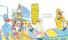 daniel johnston illustration - Google 検索