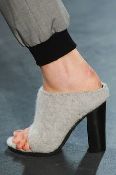 The Best Shoes of New York Fashion Week Fall 2014: Tibi