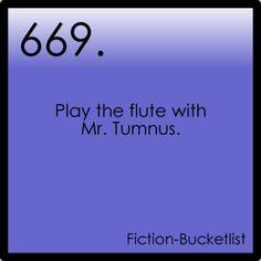 Fiction-Bucketlist <3