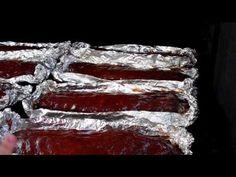 Tips for slow-smoking pork ribs | BBQ Secrets | HowToBBQRight.com