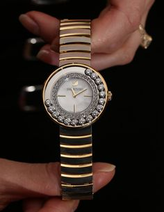 """Swarovski Lovely Crystals, Octea Sport, & Piazza Mesh Watches For Women Hands-On - on aBlogtoWatch.com """"Here, we look at three Swarovski watches: the Swarovski Octea Sport, Swarovski Piazza Mesh, and the Swarovski Lovely Crystals... So let's have a look at what you might also feel are rather fun women's watches that won't break the bank…"""""""