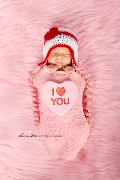 Newborn Perfect For Valentineu0027s Day! | Forever Photos By Ivette | Pinterest  | Babies And Babies Pics